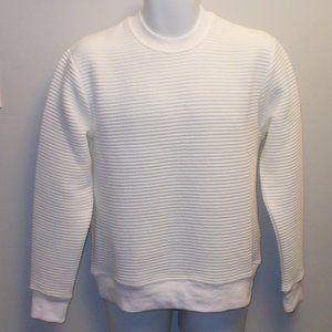 Oak & Fort long sleeves crew neck sweater